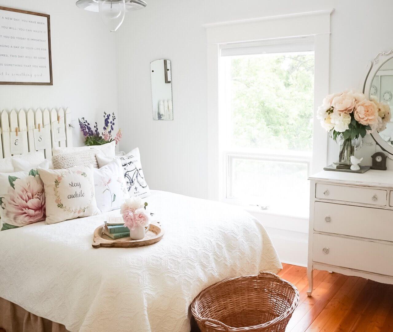 Guest Bedroom Retreat