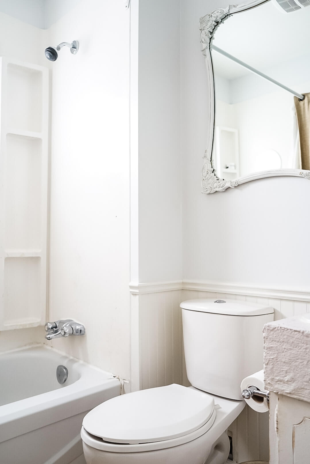 Renovating-A-Tiny-Farmhouse-Bathroom