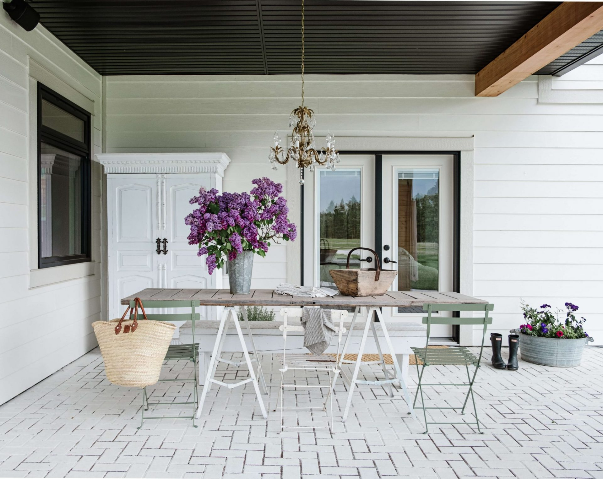 DIY projects for your patio