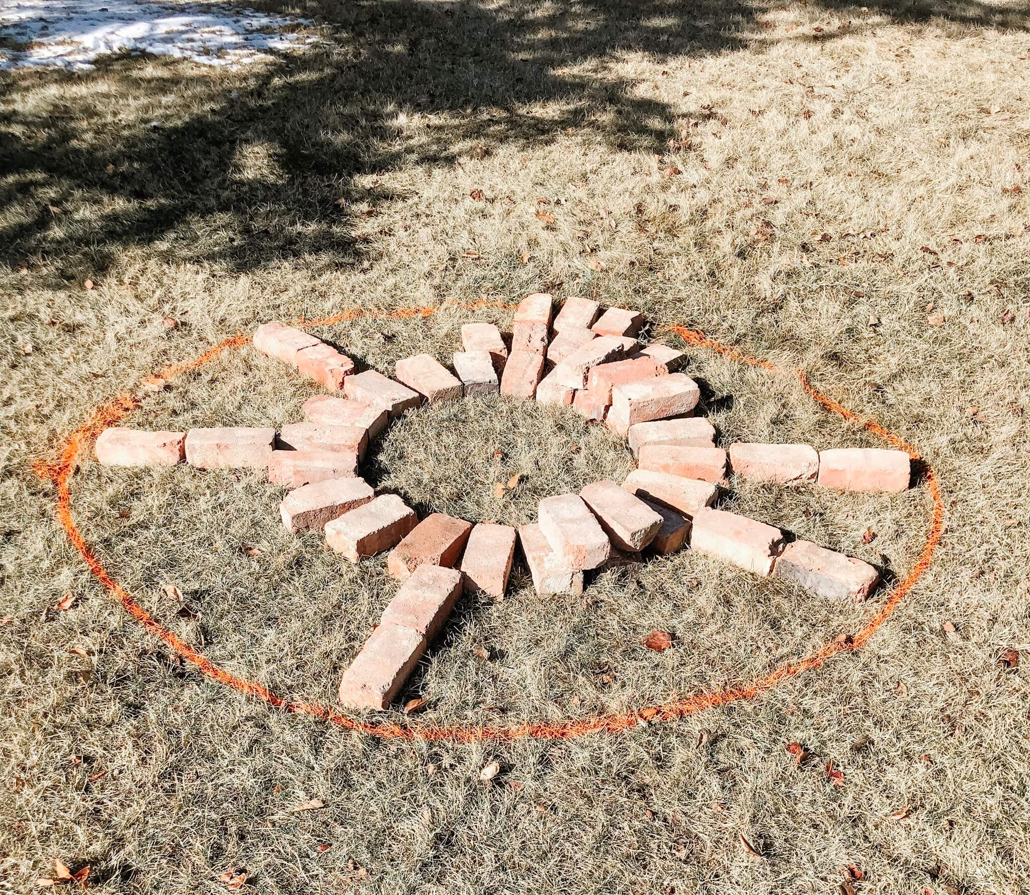 Deciding on a size for Fire Pit