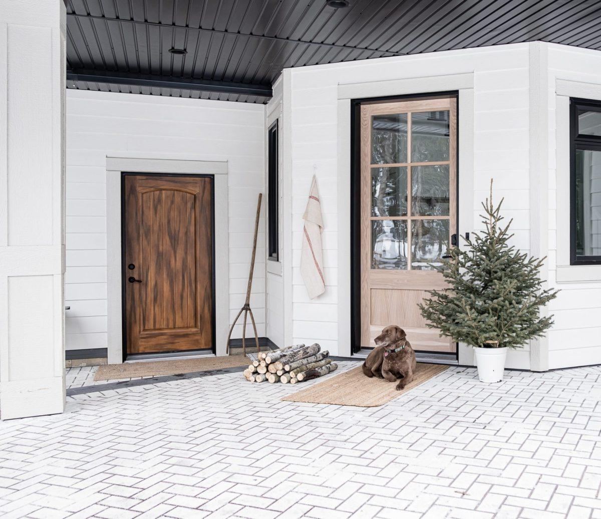 Solid Wood Door and Composite Door