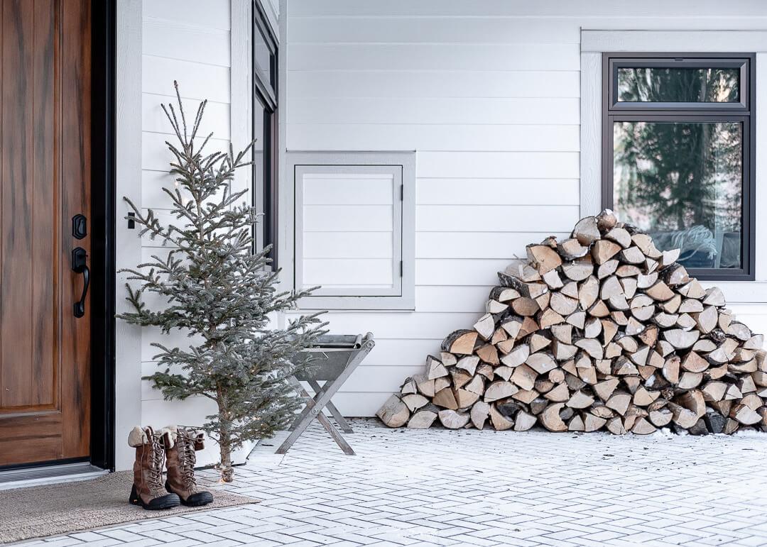 Winter Firewood